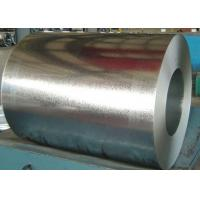 Cheap Customized JIS G3302 Hot Dip Galvanized Steel Strip With Minimized Spangle for sale