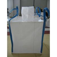 Cheap 1.5 ton side seam Big Bag FIBC polypropylene UV treated  for industry for sale