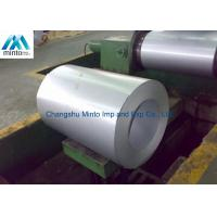 Cheap SGLCH Full Hard Galvanized Steel Strip ASTM A792 G60 Cold Rolled Coil for sale