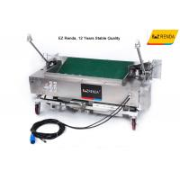 Cheap Wall Gypsum Mortar Rendering Machine / Automatic Rendering Equipment for sale