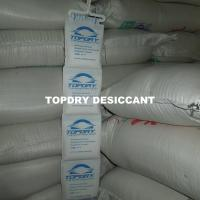 Quality REACH Certification Cobalt Chloride Free Container Desiccant Dehumidifier Bag wholesale