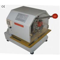 Cheap Wt-33a Manual Hologram Hot Stamping Machine for sale