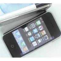 China Iphone-i9(dual standby) Quadband cell phone on sale