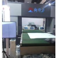 Cheap Sofa Cnc Sponge Cutting Machine Horizontal And Vertical Knives for sale
