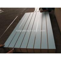 Cheap MDF Wall Panel/Wall Panel for sale