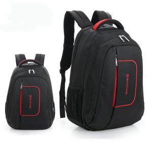 Biaowang guangzhou facotory cheap price men computer bag,laptop backpack business bag
