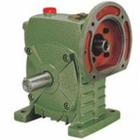 Cheap Customize WPDS Bevel Gearbox Speed Reducer Gears With Motor Model 100 0.18 - 15KW for sale