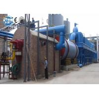 China Energy Saving Silica Sand Dryer Industrial Rotary Drum For Drying Powder Material on sale