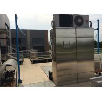 Cheap Automatic Ultraviolet Light Disinfection System For Industrial Wastewater for sale