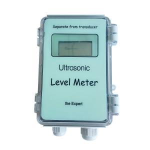 Cheap Ultrasonic Sensor Water Tank and Fuel Tank Level Sensor for sale
