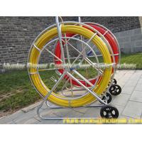 Cheap Cable Tiger Maxi Duct Rodder for installation of optical fiber telecom cables for sale