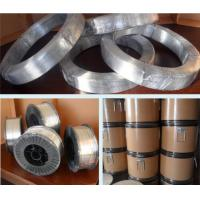 China Pure Zinc Wire for Pipe Thermal Spraying on sale