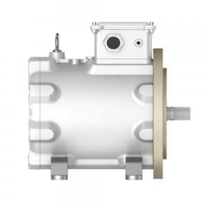 China 3 Phase Servo 45KW 12000RPM High Speed Pump Motor on sale