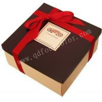 Buy cheap Cardboard Gift Box from wholesalers