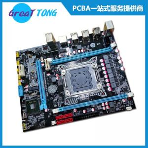 Cheap Engraving Machine Control Board Prototype PCBA and Manufacture for sale