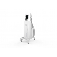 China Non-Invasive Buttock Toning EMSculpt EMS Muscle Training Machine on sale