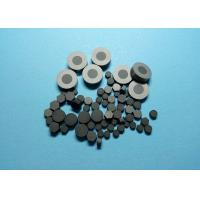 Cheap Diamond PCD Wire Drawing Die Blanks High Wear Resistance Hardness For Metal Wire for sale