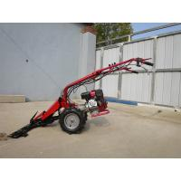 China China supply compact tractor mounted sickle bar mower with gasoline and diesel engine for sale on sale