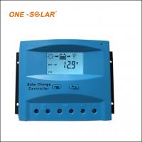 Cheap 12 Volt 20 Amp solar tracker controller , PWM Charger Controller for sale