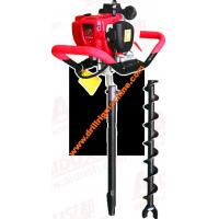 Cheap TD-1 portable drilling rig for field geological sampling gasoline engine driven wholesale