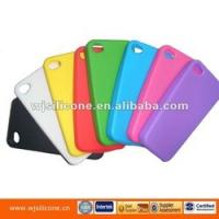 Cheap For iphone 4 silicone case for sale