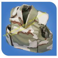 Buy cheap full body armor bullet proof jacket from wholesalers