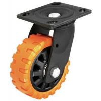 Cheap Heavy Duty - Antiskid PU Caster (07 series PUS) for sale