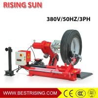 Cheap Heavy duty truck tire mounter for garage for sale