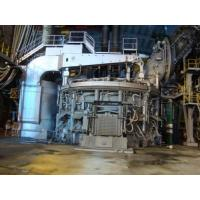 China High Impedance Series Electric Arc Furnace , Electric Furnace Steel Low - Current Operation on sale