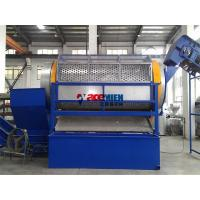 Cheap 500kg/h pet bottle recycling machinery for sale