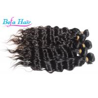 Cheap Tangle Free 100 Virgin Peruvian Human Hair Extensions Ombre Human Hair Weave for sale