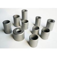 Cheap K10 K20 K30 Custom Carbide Nozzle Custom Size With Long Service Life for sale