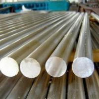 Cheap 202 Stainless Steel Bar with High Temperature Resistance and 520MPa Tensile Strength for sale