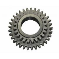 Cheap Iron based PM / Powder Metallurgy Parts spur gear with hardness HRC 45 wholesale