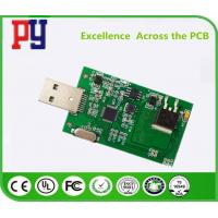 Buy cheap PCI-E MSATA USB3.0 Adapter Card PCBA Board Conveter Externe SSD PCBA Carte Wifi Development Kit from wholesalers