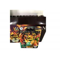 Cheap BOSS LION 9000 Herbal Sex Pills For Sexual Stimulate Performance 24caps / Box for sale