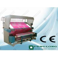 Cheap Multifunction Fabric Inspection Machine With no tension for sale