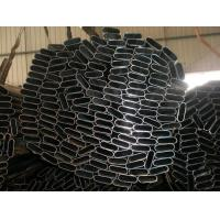 Cheap Circle / Square / Rectangle / Ellipse galvanized, oiled, black Welded Steel Pipes / Pipe for sale