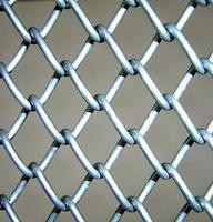 Cheap galvanized chain link wire mesh for sale