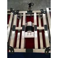Cheap Water Proof And High Shelf Precision Platform Weighing Scale Rs232 450x600mm for sale
