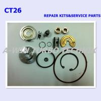 Cheap TOYOTA CT26 Turbo Repair Kits , Turbocharger Service Kits for sale