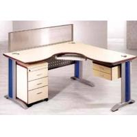 Cheap Computer/Laptop of Metal and Wooden-Portable Desk for sale