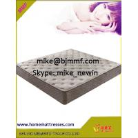 Cheap Hospital supplies use spring mattress manufacturer made in China for sale
