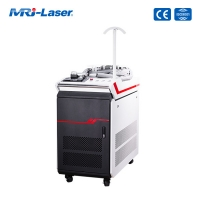 Cheap 1KW Continuous Fiber Laser Welder For Electronics Industry for sale