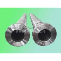 Cheap 21CrMo10 Large Diameter Forged Pipe Mold With  Hardness 240-280HB for sale
