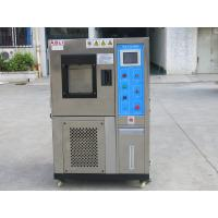 Cheap -40C ~150C  Constant Temperature Humidity Chamber Lab Test Equipment for sale