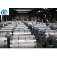 Cheap Natural Color Cold Rolled Aluzinc Steel Coil EN BS GB DIN SPCC SGCC DX51D for sale
