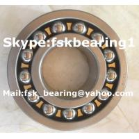 Cheap 2308M 1608M Cylindrical Angular Contact Ball Bearing for Concrete Vibrator Brass Cage for sale