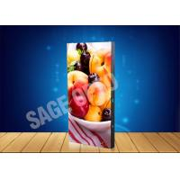 Cheap HD Video Wall LED Screen , LED Glass Display Advertisement Outside for sale