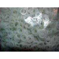 Cheap M3 - M76 Nylon / Plastic Washer Gasket, Custom Seals And Gaskets for sale